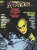 Famous Monsters of Filmland (1958) Magazine 153