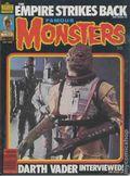 Famous Monsters of Filmland (1958) Magazine 165
