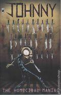Johnny The Homicidal Maniac (1995) 1-2ND