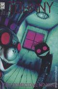 Johnny The Homicidal Maniac (1995) 3-2ND
