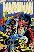 Marksman (1988) 2
