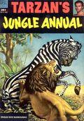 Dell Giant Tarzan's Jungle Annual (1952) 2