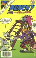 Punchy and the Black Crow (1985) 11
