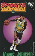 Sports Superstars Comics (1992) 3