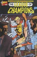 League of Champions (1990) 4