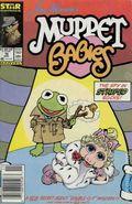 Muppet Babies (1985-1989 Marvel/Star Comics) 16