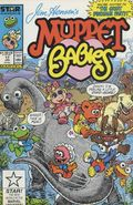 Muppet Babies (1985-1989 Marvel/Star Comics) 17