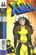 X-Men The Manga (1998) 25