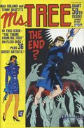 Ms. Tree Thrilling Detective Adventures (1983 Renegade) 50A