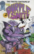 Twisted Tantrums of the Purple Snit (1986) 1