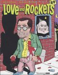Love and Rockets (1982 1st Series) Magazine 49