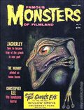 Famous Monsters of Filmland (1958) Magazine 4