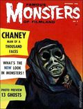 Famous Monsters of Filmland (1958) Magazine 8