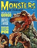 Famous Monsters of Filmland (1958) Magazine 11