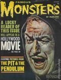 Famous Monsters of Filmland (1958) Magazine 14