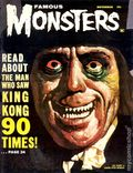 Famous Monsters of Filmland (1958) Magazine 20