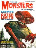 Famous Monsters of Filmland (1958) Magazine 26