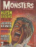Famous Monsters of Filmland (1958) Magazine 29