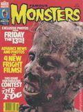 Famous Monsters of Filmland (1958) Magazine 163