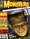 Famous Monsters of Filmland (1958) Magazine 218