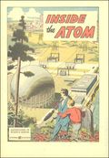 Inside the Atom (1955) General Electric giveaway 1