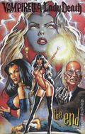 Vampirella Monthly (1997) 26B.RED