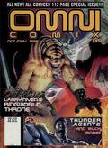 Omni Comix (1995 Magazine) 3