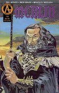 Merlin (1990 Adventure) 4