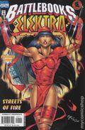Battlebooks Elektra (1998) 1