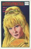 Personality Comics Presents The Original Crew (1991) 10A