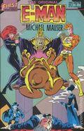 Original E-Man and Michael Mauser (1985) 3
