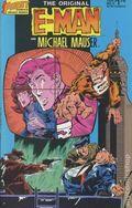 Original E-Man and Michael Mauser (1985) 5