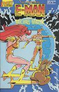 Original E-Man and Michael Mauser (1985) 6