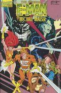 Original E-Man and Michael Mauser (1985) 7