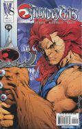 Thundercats (2002 2nd Series) 2B