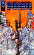 Paranoia (1991) 3