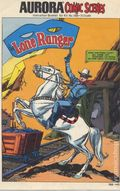 Aurora Comic Scenes Lone Ranger (1974) 188