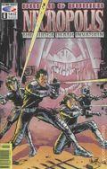 Judge Dredd Necropolis (1992) 6