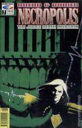Judge Dredd Necropolis (1992) 7