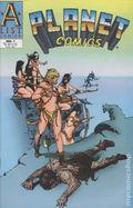 Planet Comics (1997 A-List) 1