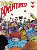 Myth Adventures (1984) 4