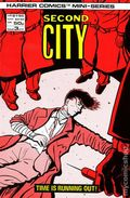 Second City (1986) 3