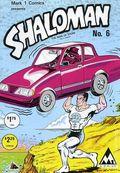 Shaloman Vol. 1 (1988) 6