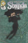 Shanda the Panda (1993 AP/Vision/Shanda Fantasy) 26