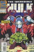 Incredible Hulk (1962-1999 1st Series) Annual 19U