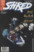 Shred (1989) 2