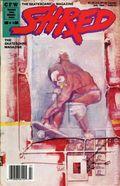 Shred (1989) 4