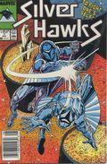 Silverhawks (1987 Marvel/Star Comics) 7