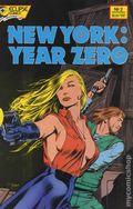 New York Year Zero (1988) 2