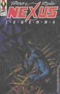 Nexus Legends (1989) 23